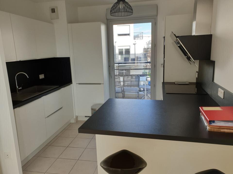 Appartement à louer 2 48.49m2 à Lyon 8 vignette-4