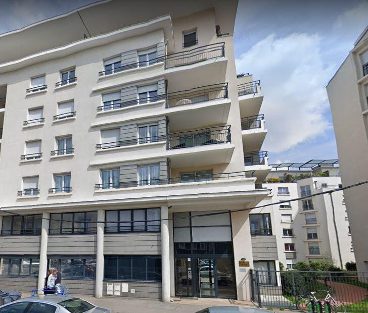 Appartement à louer 2 48.49m2 à Lyon 8 vignette-5
