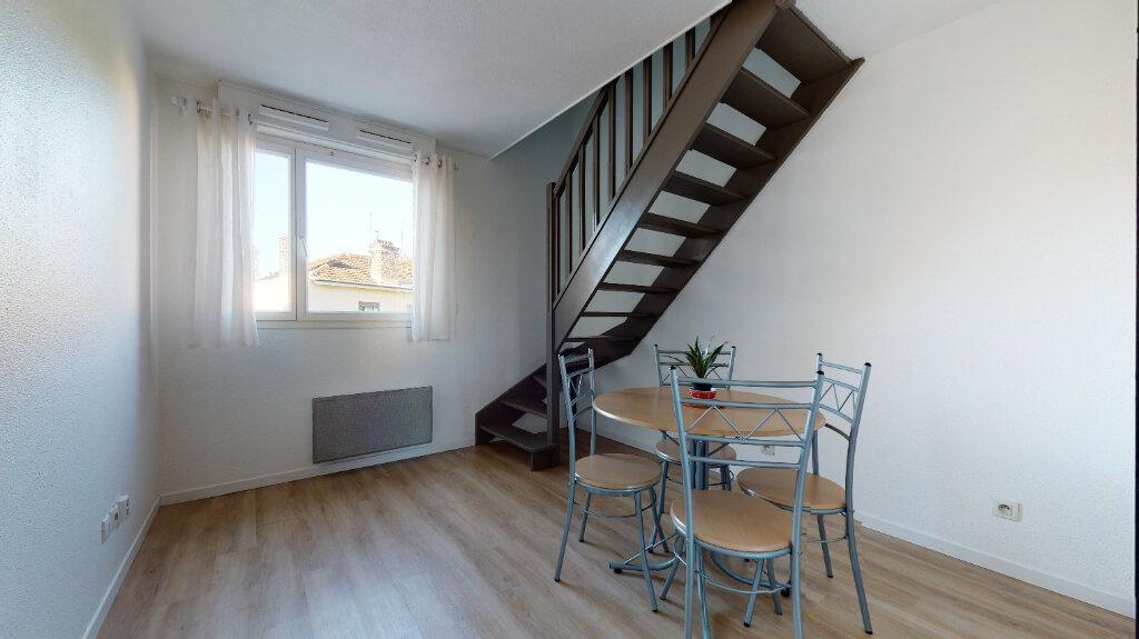 Appartement à vendre 2 31m2 à Lyon 3 vignette-5