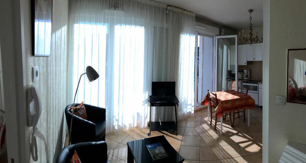 Appartement à vendre 2 33m2 à Vichy vignette-4