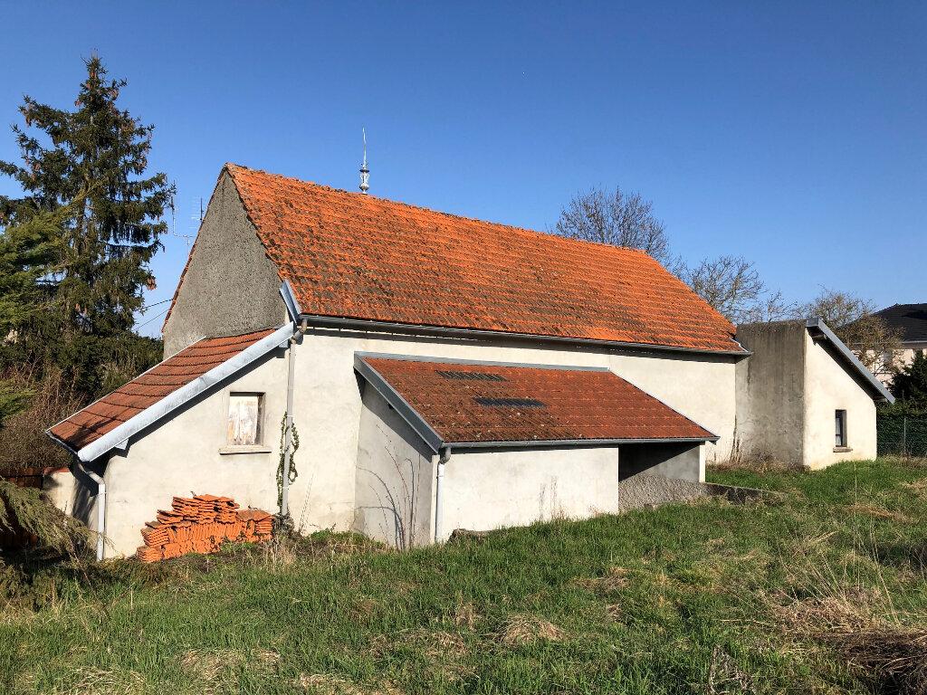 Maison à vendre 5 132m2 à Creuzier-le-Neuf vignette-7