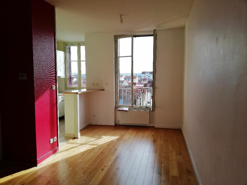 Appartement à vendre 3 83.8m2 à Vichy vignette-3