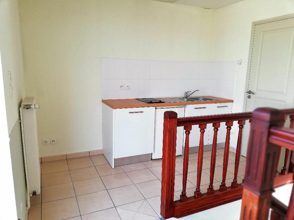 Appartement à vendre 3 83.8m2 à Vichy vignette-9