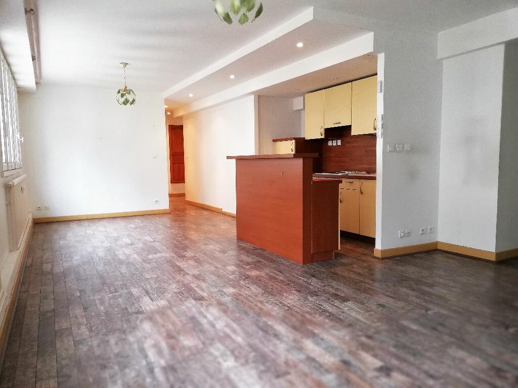 Appartement à vendre 3 74m2 à Vichy vignette-1