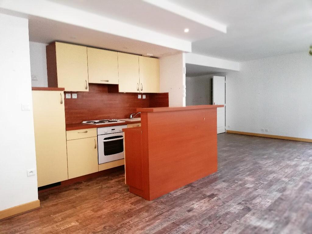Appartement à vendre 3 74m2 à Vichy vignette-2