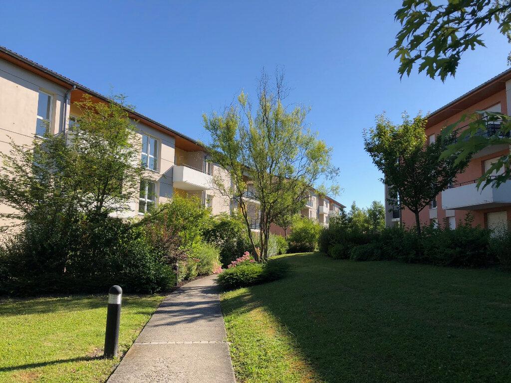 Appartement à vendre 2 40.65m2 à Cusset vignette-1