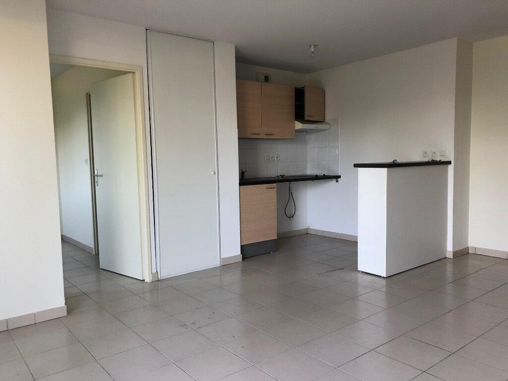 Appartement à vendre 2 40.65m2 à Cusset vignette-2
