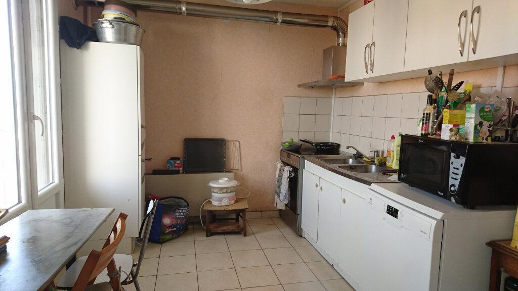 Appartement à vendre 3 60m2 à Vichy vignette-5