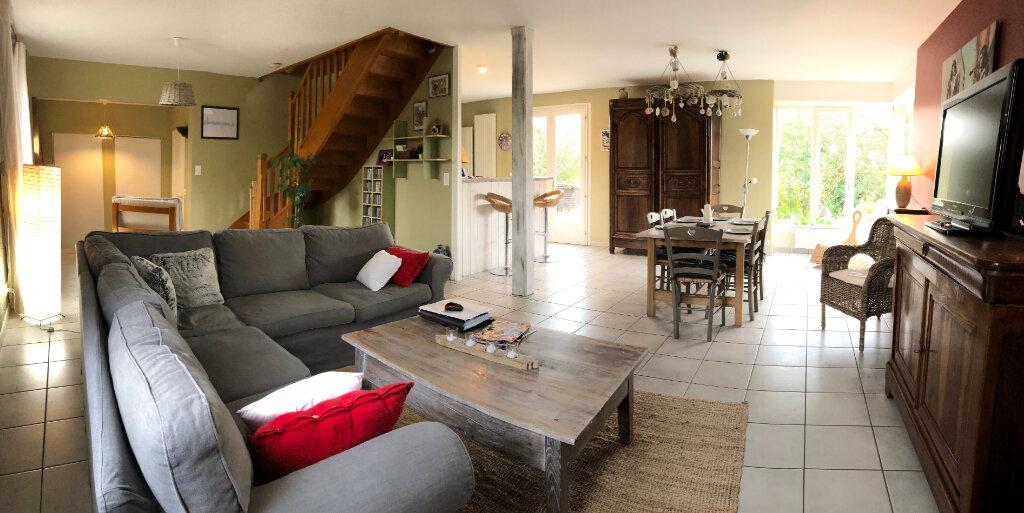 Maison à vendre 6 132m2 à Bellerive-sur-Allier vignette-2