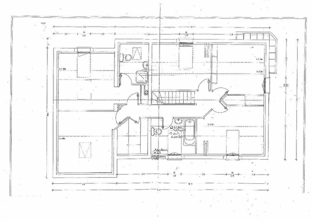 Maison à vendre 6 132m2 à Bellerive-sur-Allier vignette-6