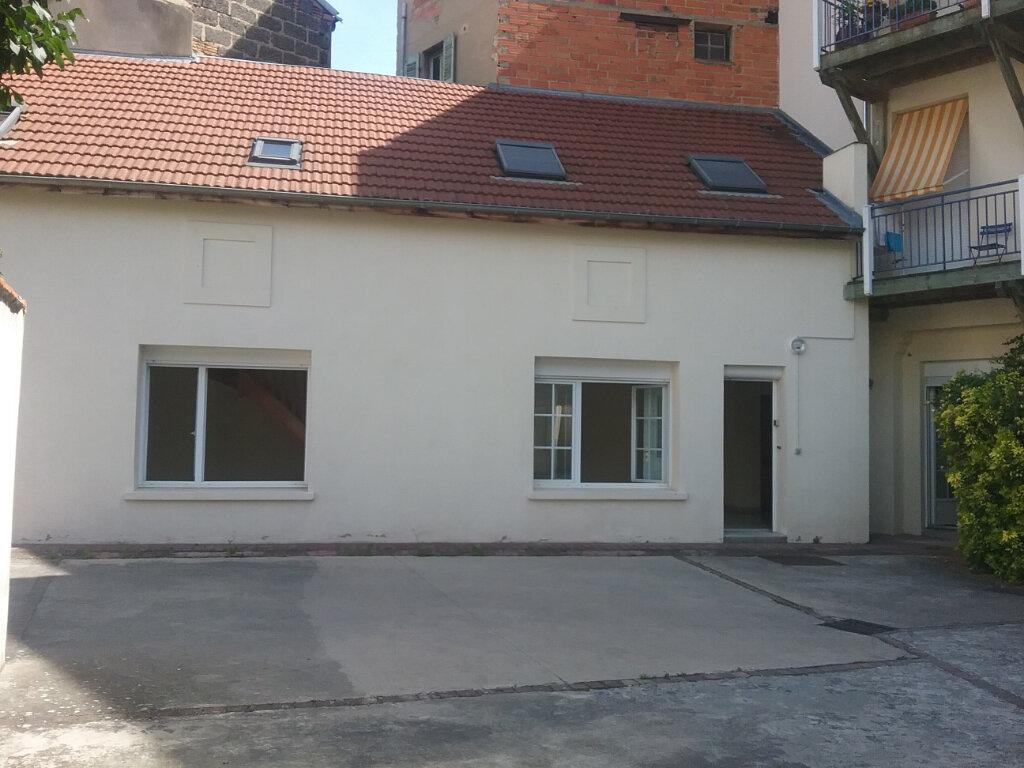Appartement à vendre 5 117m2 à Vichy vignette-1