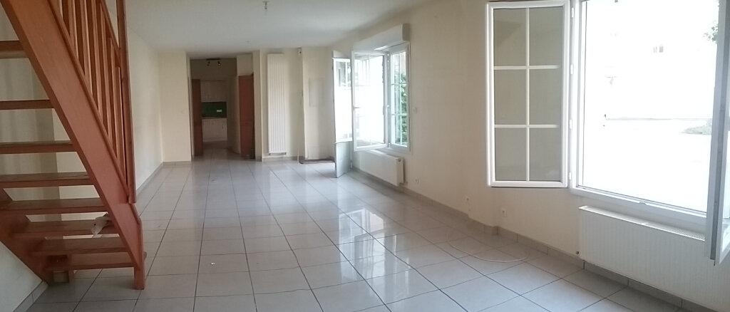 Appartement à vendre 5 117m2 à Vichy vignette-2
