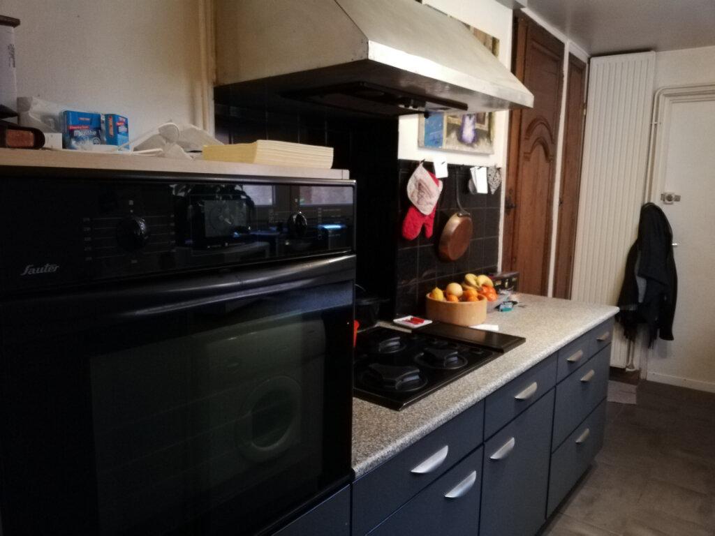 Maison à vendre 4 90m2 à Lapalisse vignette-5