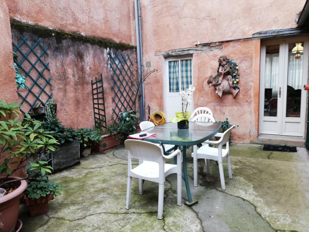 Maison à vendre 4 90m2 à Lapalisse vignette-10