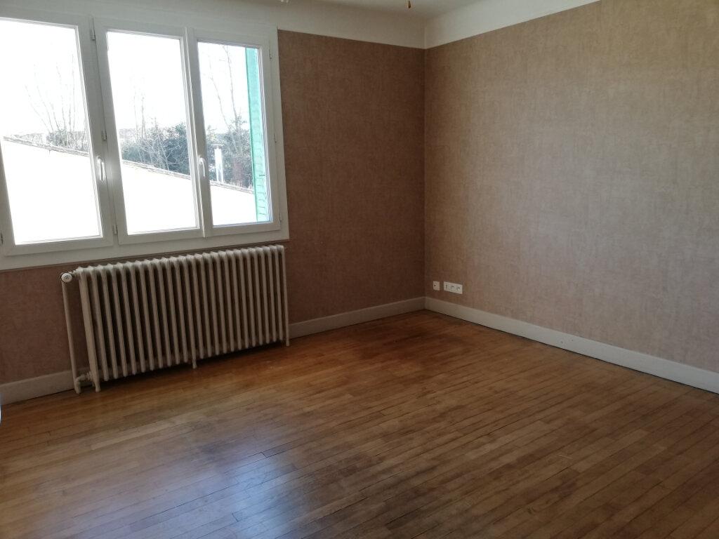 Maison à vendre 3 54m2 à Cusset vignette-2