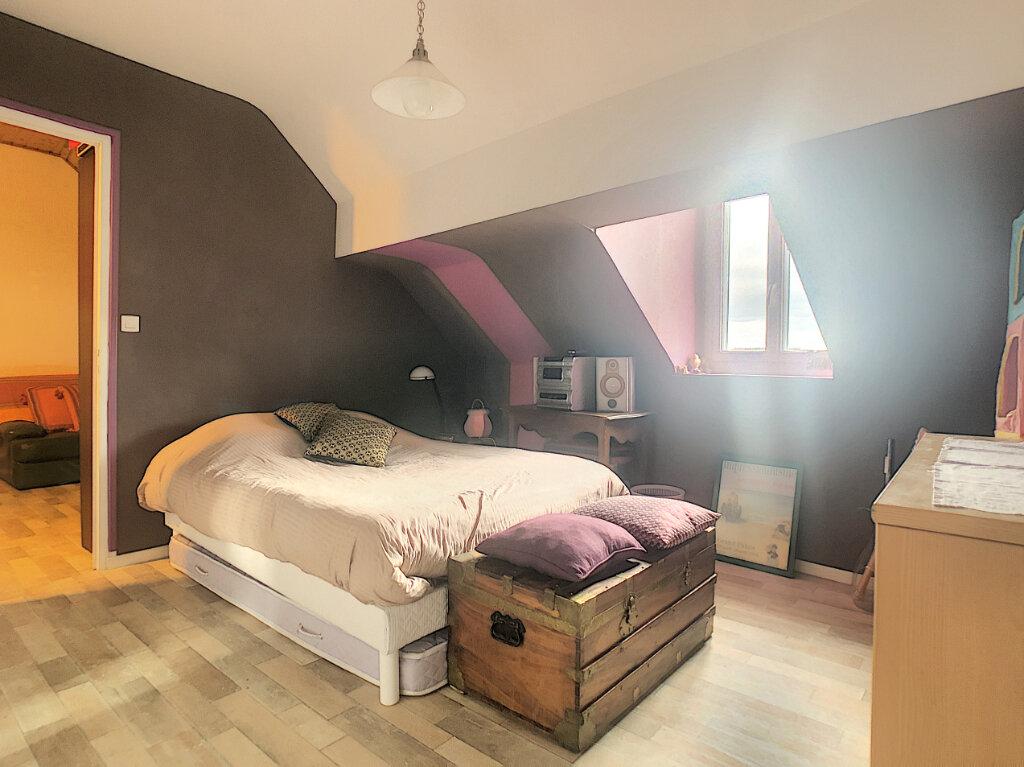 Maison à vendre 6 106m2 à Saint-Rémy-en-Rollat vignette-7