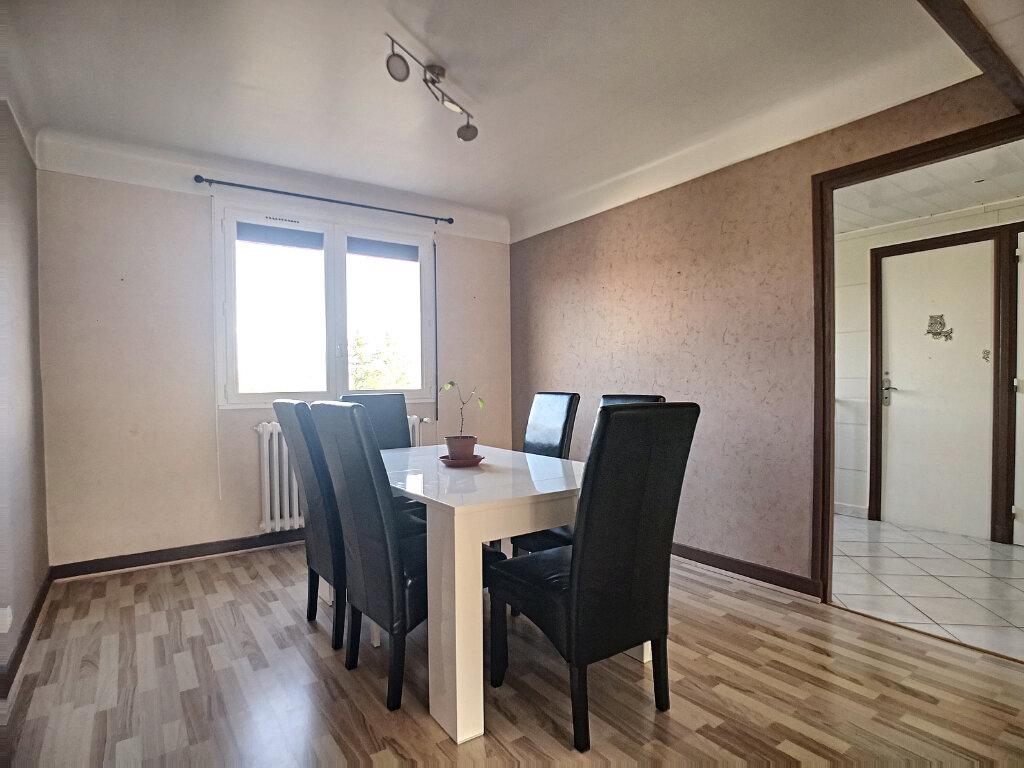 Maison à vendre 5 128m2 à Cusset vignette-3