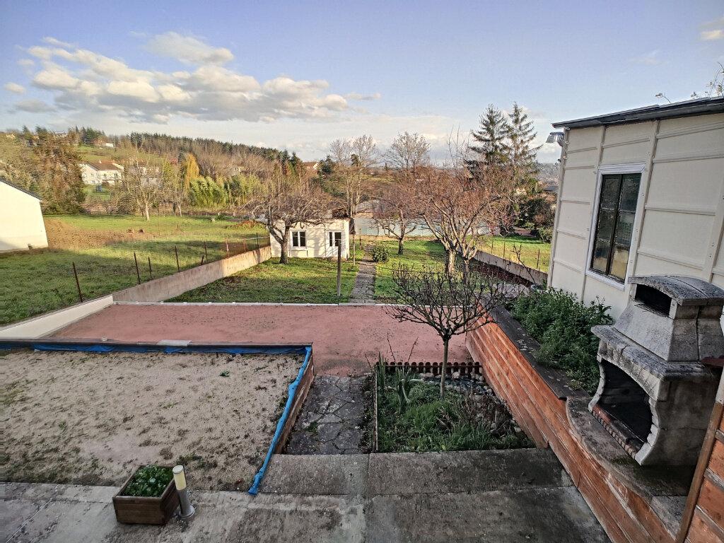 Maison à vendre 5 128m2 à Cusset vignette-9