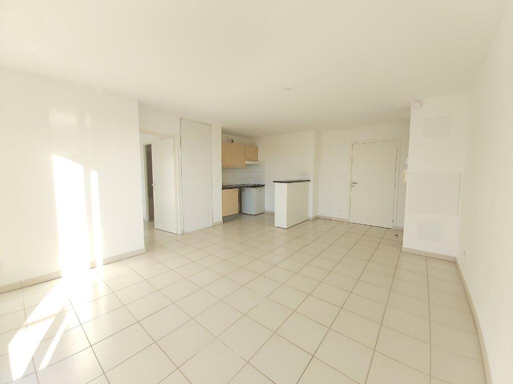 Appartement à vendre 2 40.65m2 à Cusset vignette-4