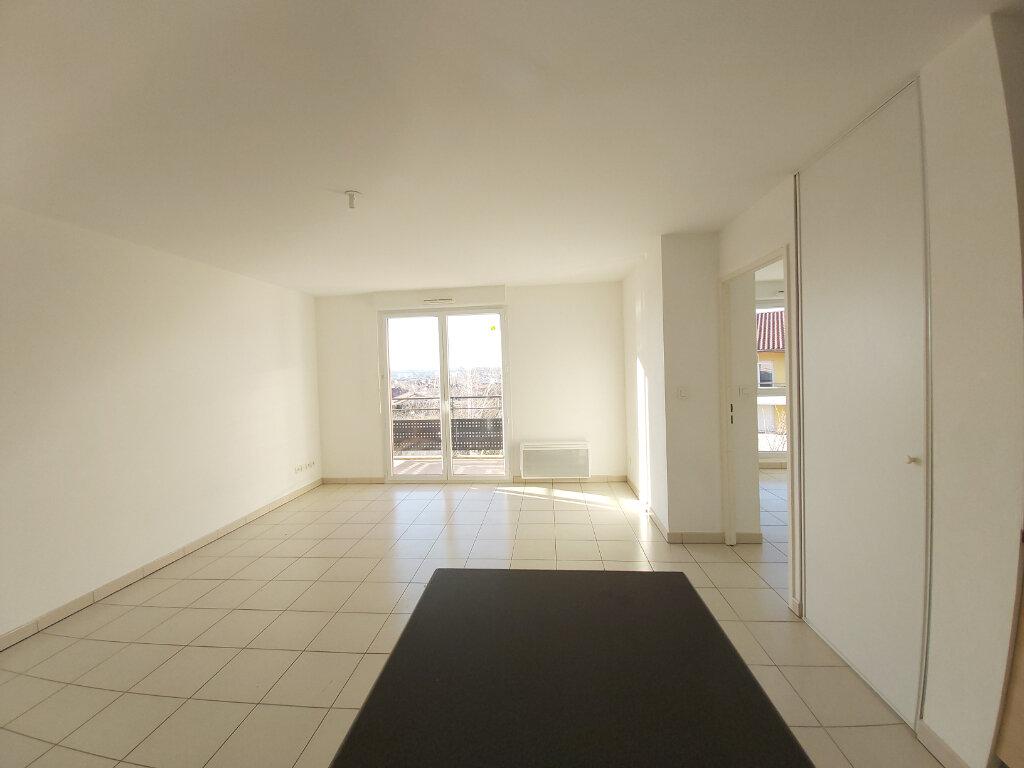 Appartement à vendre 2 40.65m2 à Cusset vignette-5