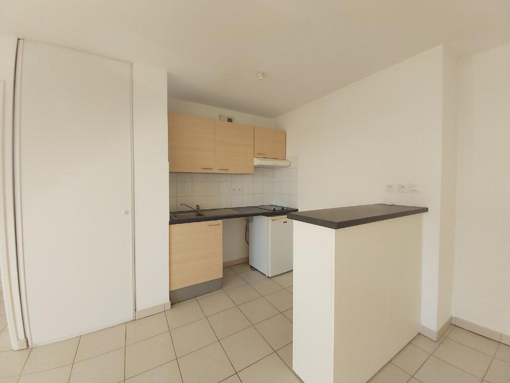 Appartement à vendre 2 40.65m2 à Cusset vignette-6