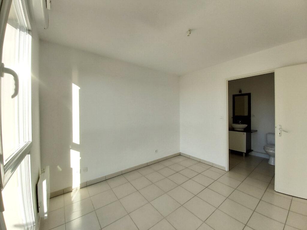 Appartement à vendre 2 40.65m2 à Cusset vignette-7