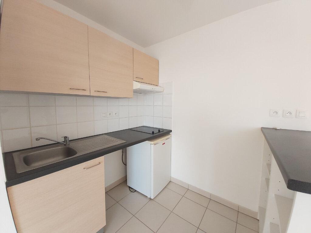 Appartement à vendre 2 40.65m2 à Cusset vignette-10