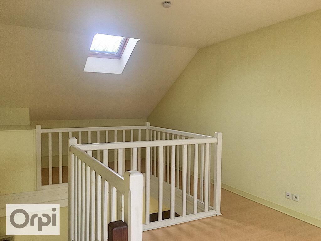 Maison à louer 2 40m2 à Désertines vignette-3