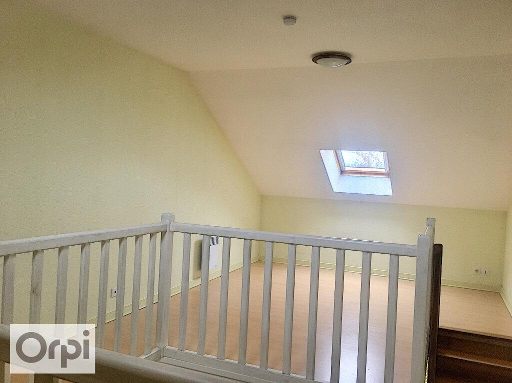 Maison à louer 2 40m2 à Désertines vignette-4