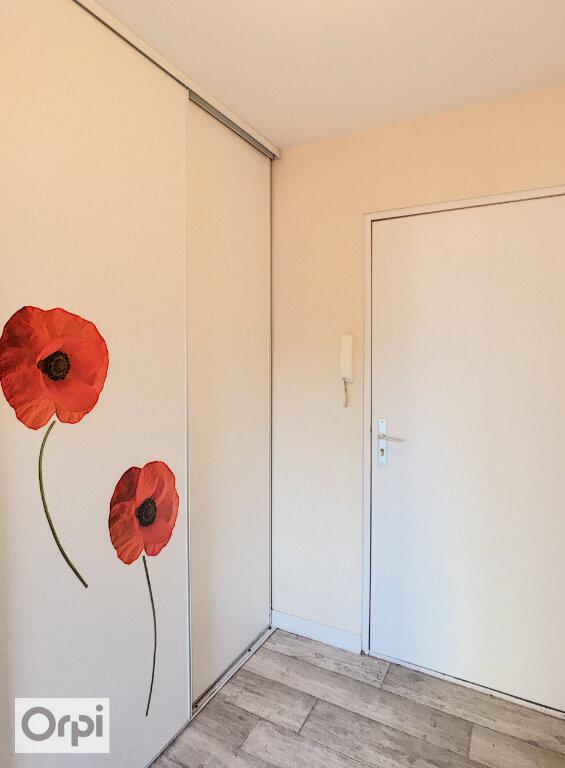 Appartement à louer 2 50.95m2 à Montluçon vignette-3