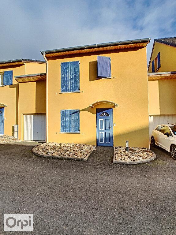 Appartement à louer 2 41.15m2 à Montluçon vignette-1