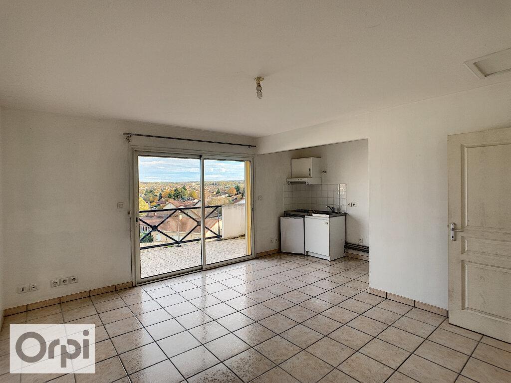Appartement à louer 2 41.15m2 à Montluçon vignette-3