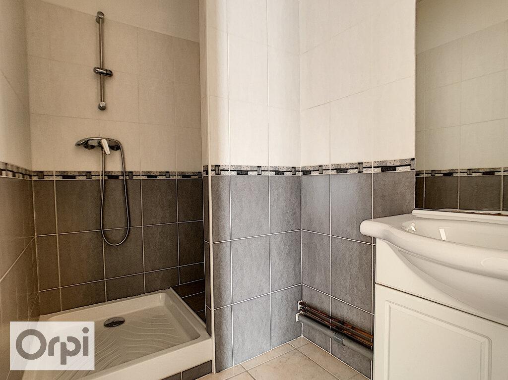 Appartement à louer 2 41.15m2 à Montluçon vignette-6