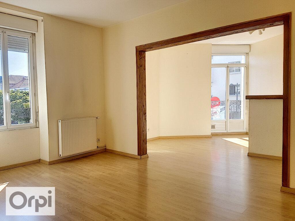 Appartement à louer 3 75m2 à Montluçon vignette-2