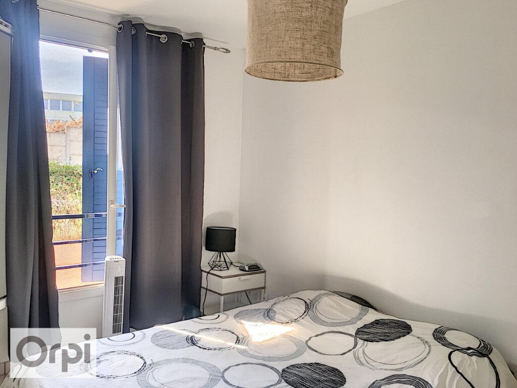 Appartement à louer 2 41.31m2 à Montluçon vignette-5