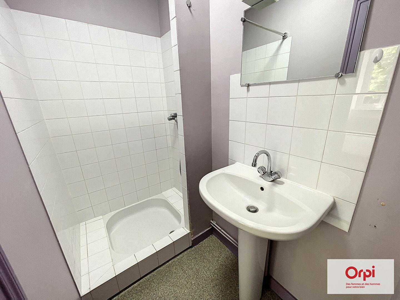 Appartement à louer 2 27m2 à Montluçon vignette-7