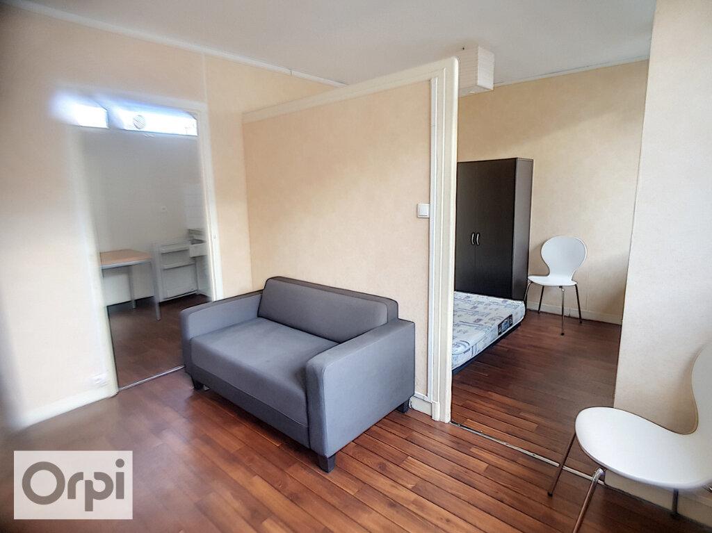 Appartement à louer 1 24.95m2 à Montluçon vignette-1