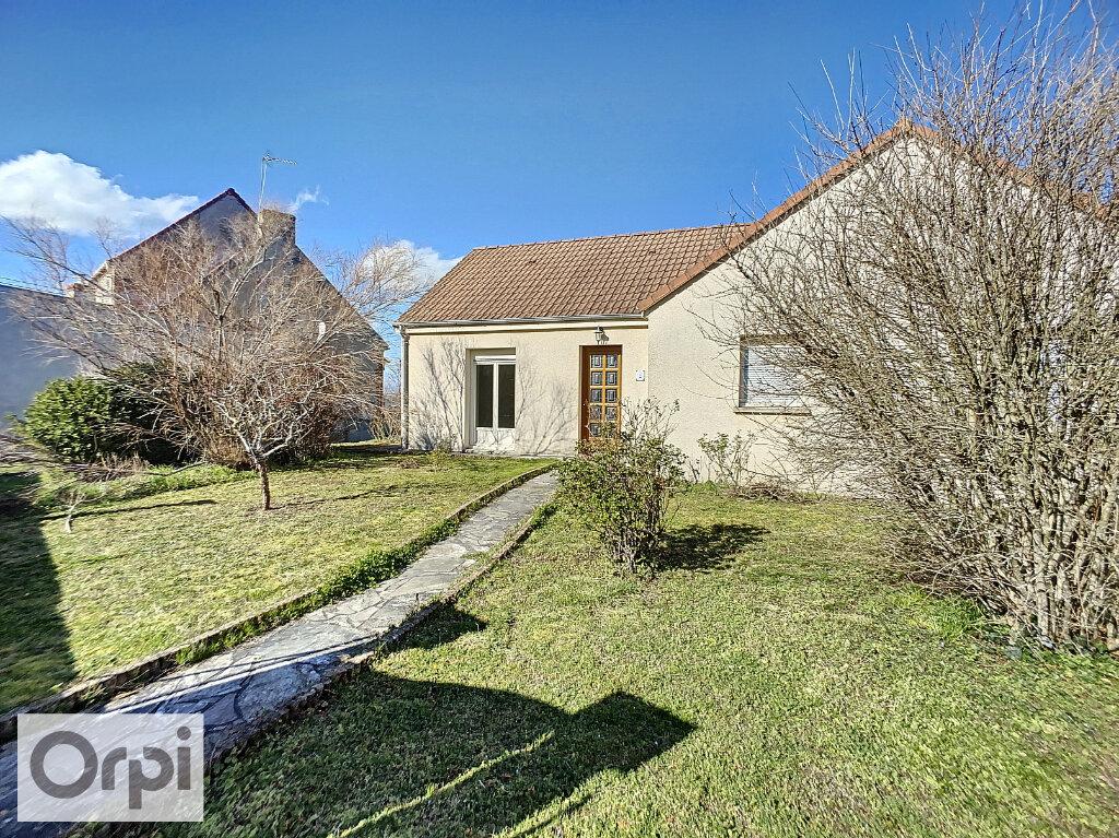 Maison à louer 4 81.25m2 à Montluçon vignette-1