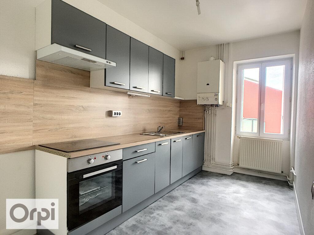 Appartement à louer 3 82m2 à Montluçon vignette-1
