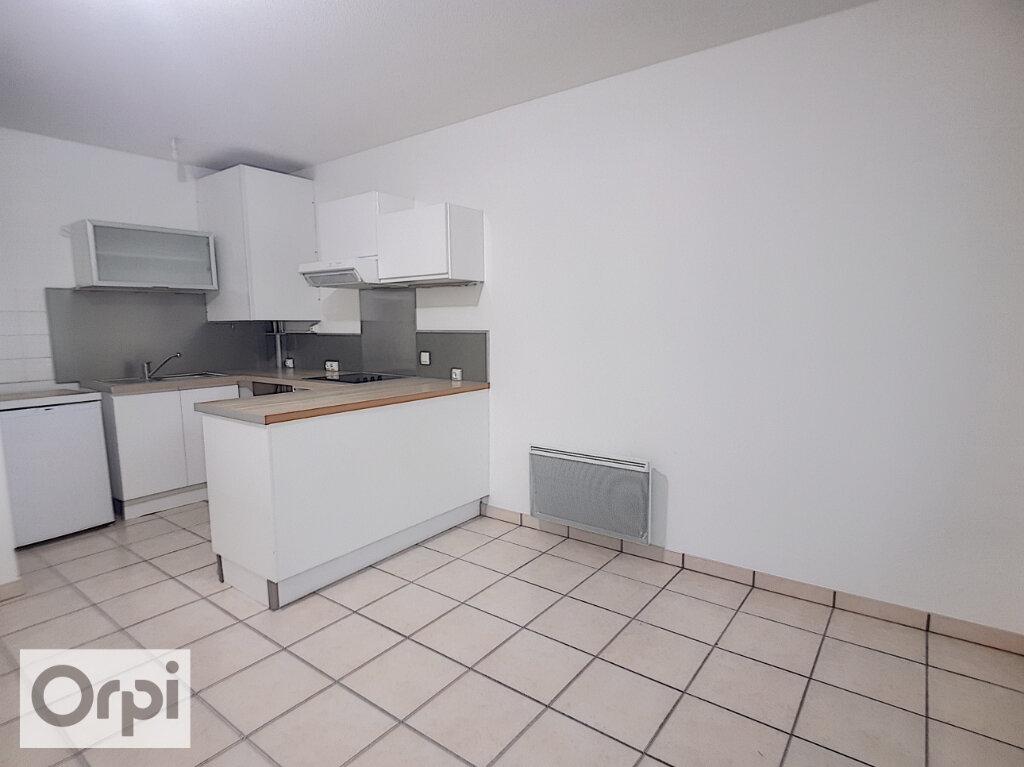 Appartement à louer 2 35.1m2 à Montluçon vignette-3