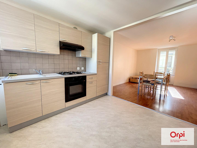 Appartement à louer 1 31m2 à Montluçon vignette-2