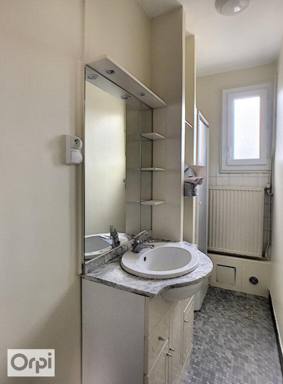 Appartement à louer 2 38m2 à Montluçon vignette-4