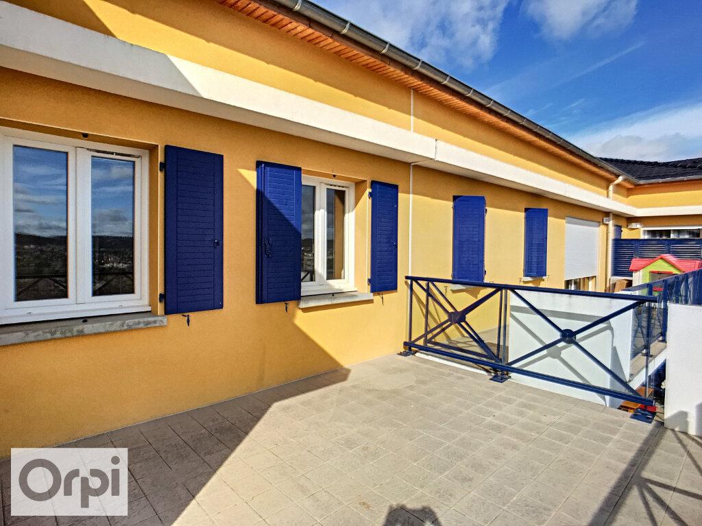 Appartement à louer 3 64.91m2 à Montluçon vignette-1