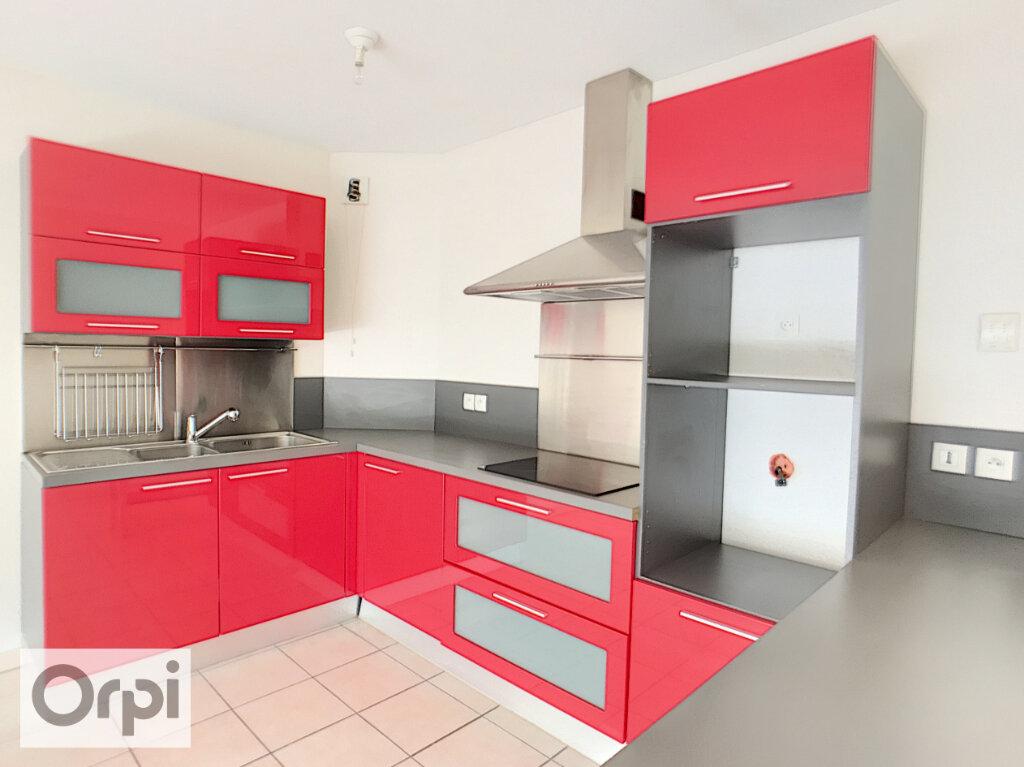 Appartement à louer 3 64.91m2 à Montluçon vignette-2