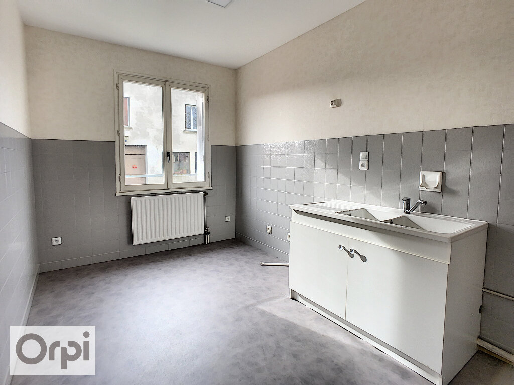 Appartement à louer 2 47.15m2 à Montluçon vignette-1