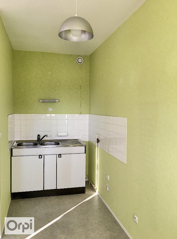 Appartement à louer 1 32.85m2 à Montluçon vignette-3