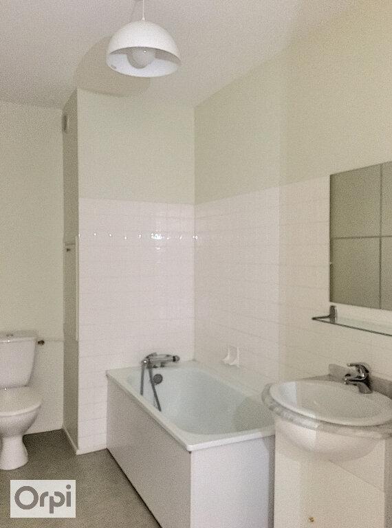 Appartement à louer 1 32.85m2 à Montluçon vignette-4