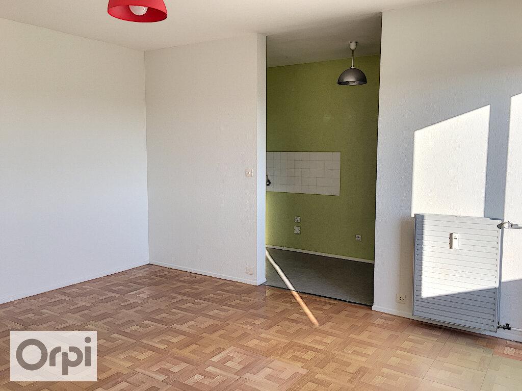 Appartement à louer 1 32.85m2 à Montluçon vignette-5