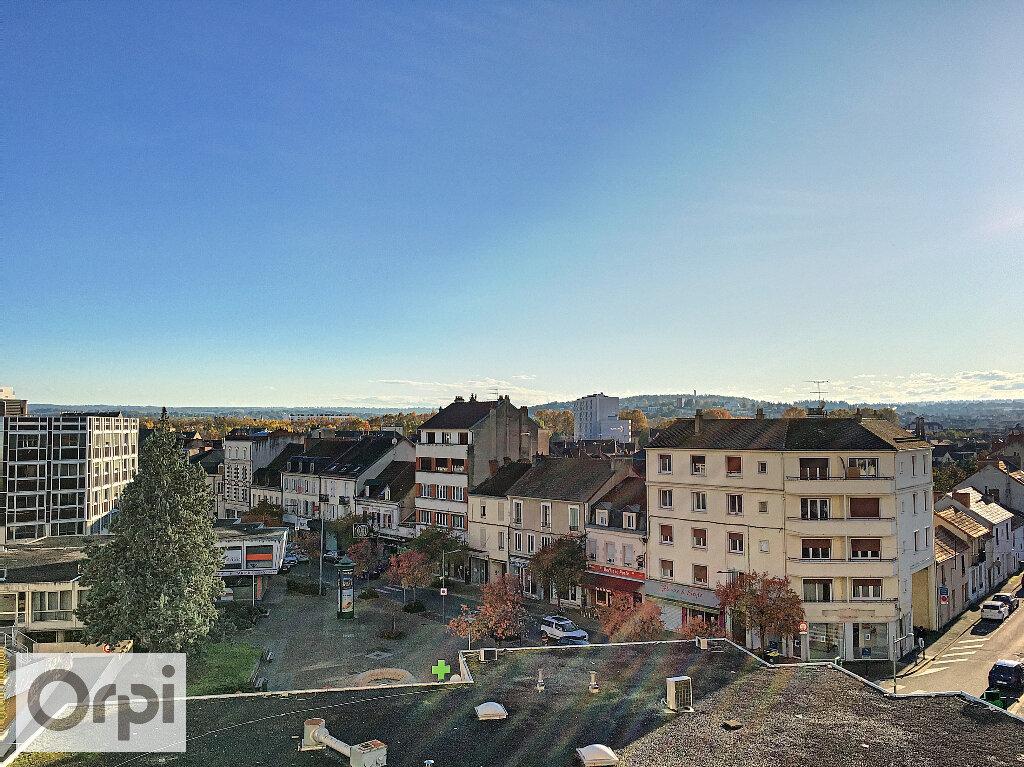 Appartement à louer 1 32.85m2 à Montluçon vignette-6
