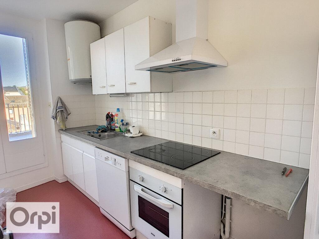 Appartement à louer 2 48.12m2 à Montluçon vignette-2
